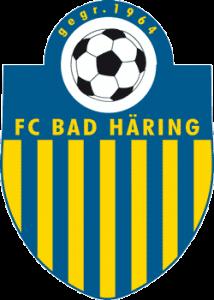Logo FC Bad Häring